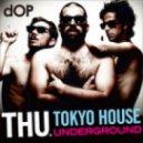 dOP - The Odyssey Of Dreamy Peace (Hideo Kobayashi Remix)