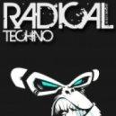 Alex Geralead - Radical Techno Show #1