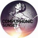 Compuphonic, Marques Toliver - Sunset Feat. Marques Toliver (DJ T. Remix)