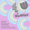 Defunct!, B.B.K. - Check Out My Microphone (Xsonatix Remix)