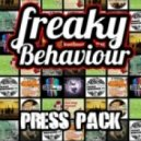 Freaky Behaviour - The Way It Was