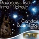 Ruslan-Set, Irina Makosh - Candice Swanepoel Phase II (Mr.Udjin Remix)