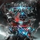 Dieselboy, Bare - W.M.F.D. (Original Mix)