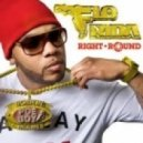 Flo Rida Feat. Kesha - Right Round (DJ SASHA VIRUS MASHIZZ)