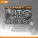 Aggresivnes - Into Oblivion (Original Mix)