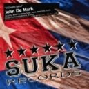 John De Mark - El Divino Salsa (Lucas Reyes & Sl Curtiz Tech This Out Mix)