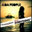4 Da People - She Is Everything (Main Mix)