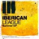 The New Iberican League (David Penn, DJ Chus & Abel Ramos) ft. Sheilah Cuffy - Feeling Inside (Club Mix)