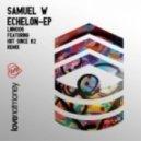 Sam Wallace - Buckled (Original Mix)