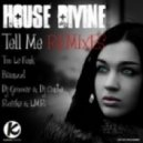 House Divine - Tell Me (DJ Groover & DJ Conte Remix)
