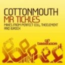 Cottonmouth - Mr Tickles (Original Mix)
