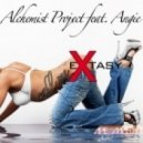 Alchemist Project feat. Angie - Call Me Extasy (Extended Mix)