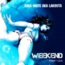 Jenia White - Weekend (Cocktail Project Remix)