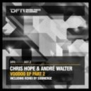 Andre Walter, Chris Hope - Second Skin (Original Mix)