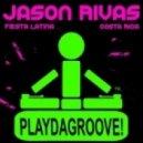 Jason Rivas - Costa Rica