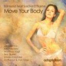 Edmund feat Sacha D'Flame - Move Your Body (DJ Rasoul & Don Crisp Remix)