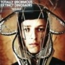 Totally Enormous Extinct Dinosaurs - Household Goods