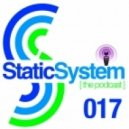 Static System Music (Dustin Hulton & Deekline) - Static System Podcast - Episode 017 - Dustin Hulton & Deekline