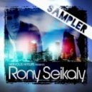 Rony Seikaly - Desert Nights (Original Mix)