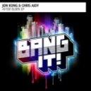 Jon Kong - Knock Out (Original Mix)