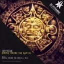 Cryteque - Epistle From The Maya (Original Mix)