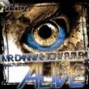 Carlos Gallardo, Mr. Danny, Patrizze, Tony Futura - Alive (Carlos Gallardo GT2 Remix)