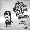 Alex D'elia & Nihil Young - Rollin (Original Mix)