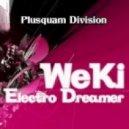Weki - Electro dreamer (original mix)