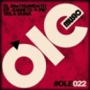 Rio Dela Duna & jUANiTO (aka John Aguilar) - El instrumento (Original Mix)