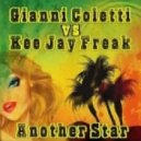 Gianni Coletti Vs Keejay Freak - Another Star (Extended Mix)