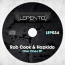 Rob Cook, Hapkido - What Yo Need (Original Mix)