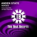 Anden State - Last Night (Original Mix)