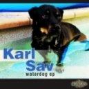 Karl Sav - Soundfeer (On A Plane To Prague Mix)