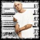 Eminem Vs Paolo Aliberti - Just Lose It (Dj Edo Ossepyan Feat Dj Yogurt Mixture Club)