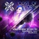 David Salgado - Cost Of Worth (Original Mix)