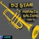 DJ Stam - Freakin Salinas part2
