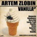 Artem Zlobin - Vanilla