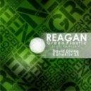 Reagan -  - Green plastic ( original mix )