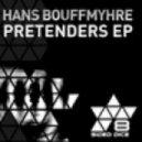 Hans Bouffmyhre - STORM SEASON    Original Mix