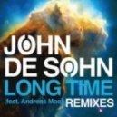 John De Sohn - Long Time (Benny Benassi Remix)