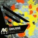 Qmusse - Mely Superhero (Maertz Remix)