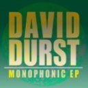 David Durst - Abstract Thought