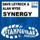 Dave Leyrock & Alan Wyse - Synergy (Ex-Driver Remix)
