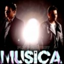 Fly Project - Musica (Extended Mix)