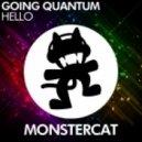 Going Quantum - Hello (Stephen Walking Remix)