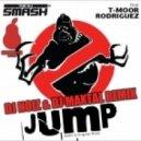 DJ Smash feat T-moor Rodrigez - Jump (DJ Noiz & DJ Maxtal Dub MIX)
