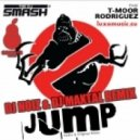 DJ Smash feat T-moor Rodrigez - Jump (DJ Noiz & DJ Maxtal Instrumental MIX)