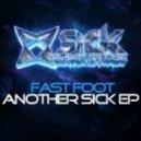 Fast Foot - Cyber (Original Mix)