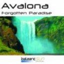 Avalona - Forgotten Paradise (Myk Bee Remix)