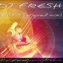 Dj Fresh - Fantasy (Original mix)